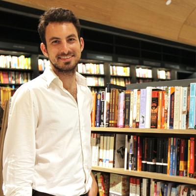 Jonathan Yoni Regev